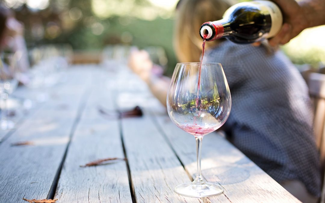 The Surprising Potential Health Benefits of a Glass of Wine